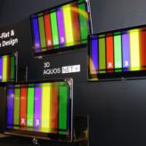 Sharp Aquos w technologii QUATTRON, czy czwarty subpixel znajdzie miejsce na ekranie?