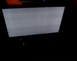 DSE - Efekt brudnego ekranu