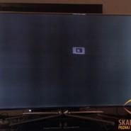 Samsung 55″ D8000 – ciekawy przykład kalibracji