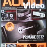 Współpraca z magazynem AudioVideo, pierwszy artykuł już w majowym wydaniu!
