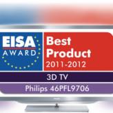 Philips PFL 9706k :: TEST – czy TV zasłużył na nagrodę EISA?